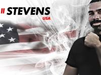 Armfight #44: Herman Stevens II