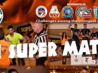 XII Super Match – invitation!