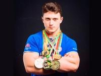 Arthur Makarov: