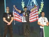 WORLD ARMWRESLING CHAMPIONSHIP 37TH EDITION - 29-30. 09. - PHOTOS