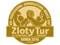 ZLOTY TUR WORLD CUP 2016