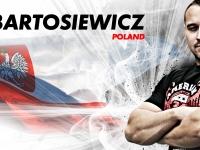 Armfight #44: Dawid Bartosiewicz