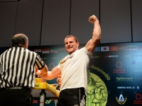 World Armwrestling Championship 2014. Senior: resume