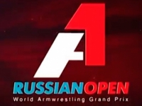 Nikolai Mishta: А1 Russian Open 2015 is waiting for you!
