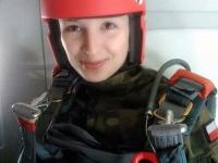 Magdalena Sekita – przylecę na Mistrzostwa:-)