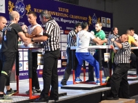 Worlds-2017 review: 70 kg, 75 kg and 80 kg # Armwrestling # Armpower.net
