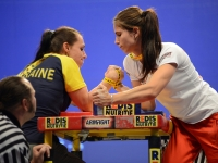 "Dimitrina Dimitrova: ""Volkova was tougher than Iliushina for me"""
