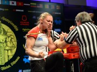 World Armwrestling Championship 2014. Senior resume