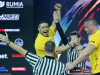 "Dmitry Trubin: ""No privileges to rivals!"" # Armwrestling # Armpower.net"