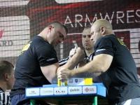 Andrey Pushkar, Alexey Semerenko and Oleg Zhokh: Lviv Open Cup-2017
