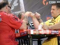"""Krasimir Kostadinov: """"Tim was very strong!"""""""