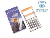 Train with  Mazurenko equipment! Iron Hand