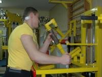 Trening z Ruslanem Babayevem