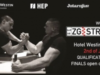 World Armwrestling Cup Zg Strong is coming!