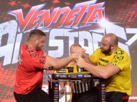 How it was: Vendetta All Stars, pt 2 # Armwrestling # Armpower.net