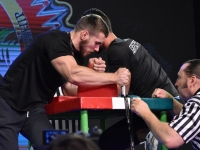 "Vladislavs Krasovskis: ""I can not even imagine 78 kg class fights!"" # Armwrestling # Armpower.net"