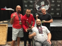 United States Nationals # Armwrestling # Armpower.net