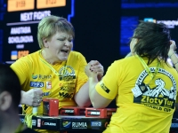 "Antonina Lissyanskaya: ""I went through two stages of preparation for the Worlds"" # Armwrestling # Armpower.net"