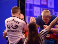 Europeans review: middleweights