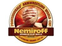 Nemiroff World Cup 2013