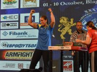 World Championship-2016, the fourth day: a review