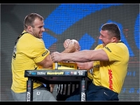 Pushkar vs Tsyplenkov: expectations # Armwrestling # Armpower.net