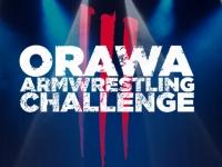 Orava Armwrestling Challenge 2013