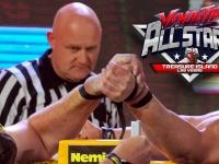 David Shead is a Head-referee of PAL
