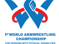 I World Armwrestling Championships for Disabled - Poland 2014