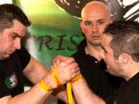 INTERNATIONAL CHAMPIONSHIPS OF IRELAND