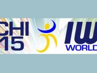 IWAS WORLD GAMES 2015 SOCHI - FIRST DAY