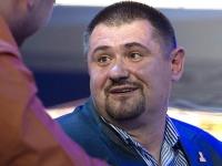 Człowiek, który zmienił armwrestling – Igor Mazurenko!