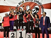 Turkish National Championships: review
