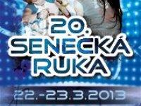 20th Senec Hand 2013