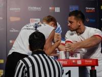 Mariusz Podgórski: The injury will not keep him from Nemiroff