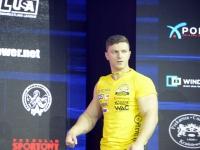 Zurab Tavberidze:
