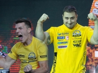 Krasimir Kostadinov and Ermes Gasparini: results of the year
