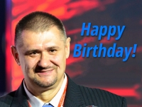 Happy birthday, Igor Mazurenko! # Armwrestling # Armpower.net