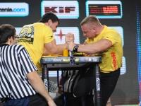 VIDEO: Nemiroff 2013 Carlos Eduardo Rodriges vs Mantas Asmonas 78kg right hand