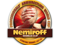 Nemiroff World Cup 2008