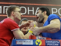 About the Russian National Championships