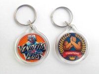 Key Rings Vendetta in Vegas and Zloty Tur