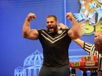 Levan Saginashvili – wielki, silny, charyzmatyczny!