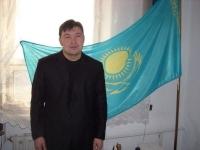 Arman Karsybayev. Deeds before words