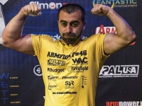 Vazgen Soghoyan: «It may be a last minute decision to fly to Poland»