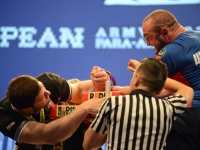 Europeans review: light heavyweights