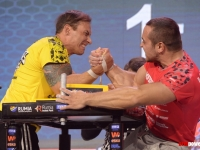 "Eduardo Tiete: ""It was very difficult to pull Dawid"" # Armwrestling # Armpower.net"