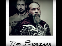 Tim Bresnan: I grew up in the city, but have always dreamt to live in the country # Armwrestling # Armpower.net