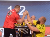 Meet the Vendetta All Stars - Armfight #50, p.2 # Armwrestling # Armpower.net