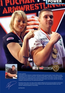 February # Armwrestling # Armpower.net